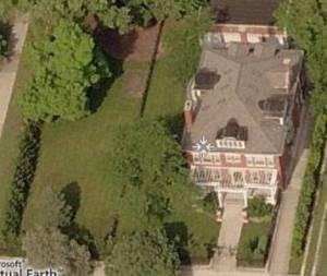 obama mansion