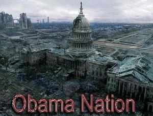 obama nation will look 3rd world 3