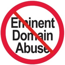 End-Eminent-Domain-Abuse
