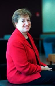 Solicitor General – Elena Kagan