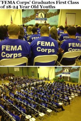 FEMA CORP grds 1st class