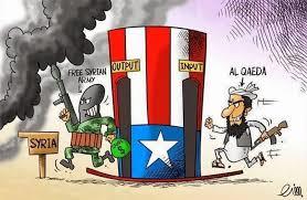 cartoon al qada