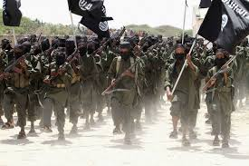 isis army