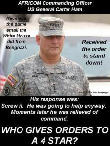 General Ham bst