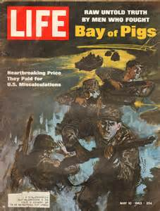 bay of pigs time magazine